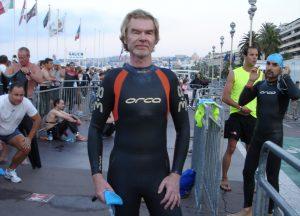 2010: Nice Ironman - Pre Race