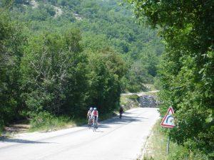 2010: Nice Ironman - Bike