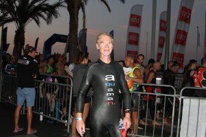 2017: Nice Ironman - Pre Race