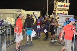 2013: Nice Ironman - Finisher's Medal - Chris