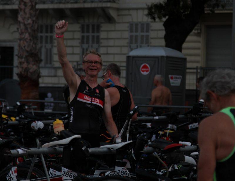 2019: Nice Ironman - Pre Race