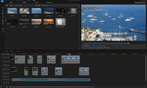 Time Lapse: Monaco Yachts Show 2021