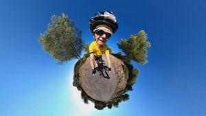 Cycling: My World